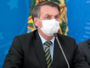 Bolsonaro sanciona projeto de socorro financeiro de R$ 60 bi a estados e municípios