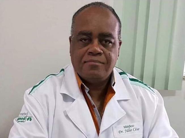 Antes de morrer por Covid-19, médico de Imperatriz deixa recado para população do Maranhão