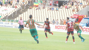 Futebol maranhense tem volta antecipada para 1° de agosto