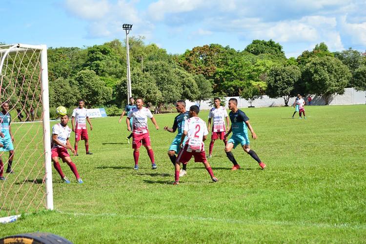 Copa Imperatriz de Futebol reúne mais de 60 equipes