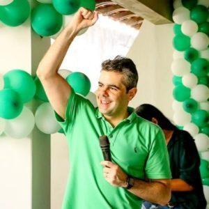 Adriano Sarney anuncia saída da corrida pela prefeitura de São Luís