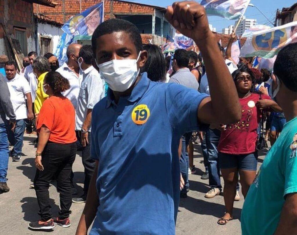 Com vitória de Eduardo Braide, Josivaldo JP do Sul do Maranhão assume cadeira de deputado federal