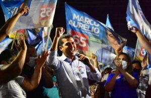 Candidato do PCdoB que trocou cor do partido para tentar ganhar, sofre derrota em Imperatriz