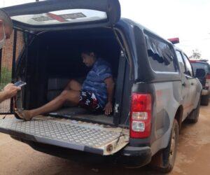 Policial civil é preso por participar de tentativa de homicídio contra PM em Imperatriz
