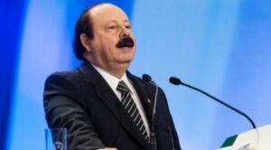 Morre Levy Fidélix, ex-candidato a presidente do Brasil