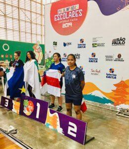 VÍDEO: Prefeitura de Estreito irá ajudar atleta que vai disputar torneio internacional de Parabadminton