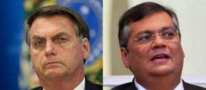 """""""Vamos arrancar PCdoB do Maranhão"""", diz Bolsonaro a apoiadores"""