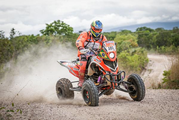 Piloto maranhense vai representar o estado no Rally dos Sertões