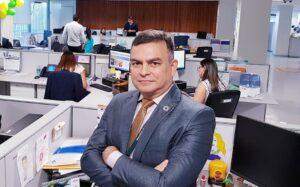 Allan Garcês teria tentado 'tomar' o PTB de Mical em Brasília